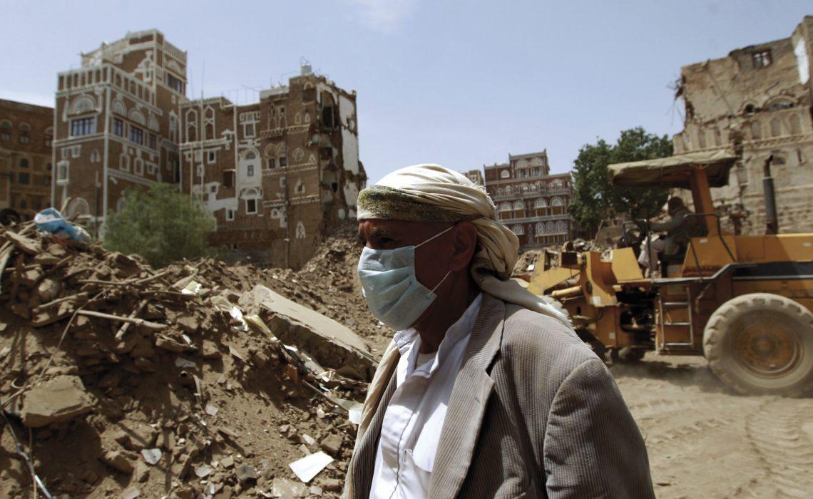 Jemen – Unbeachtet und vergessen: Failed State