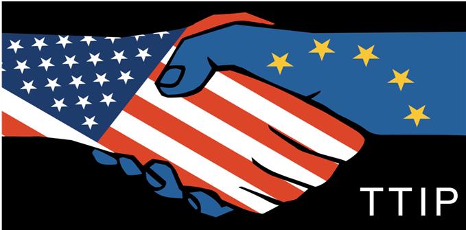 TTIP – Das Freihandelsabkommen
