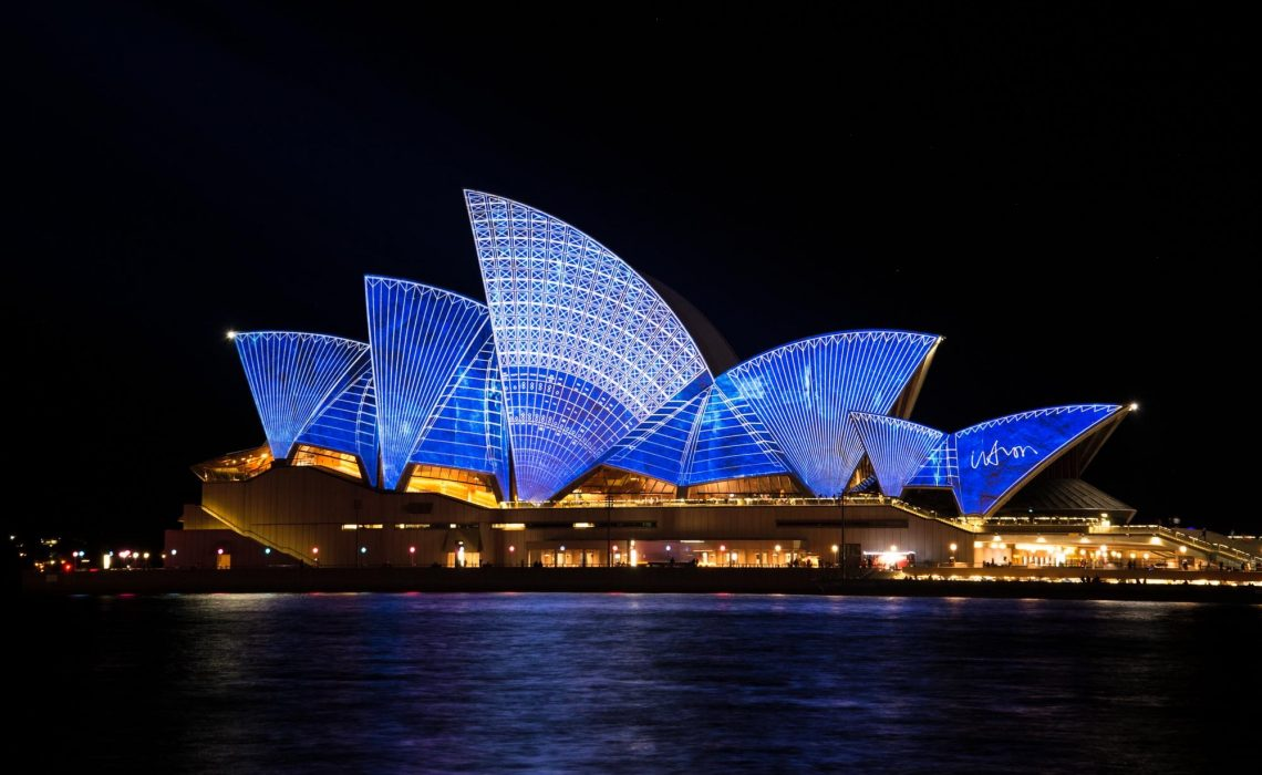 See you later Sydney! Ein halbes Jahr in Australien.