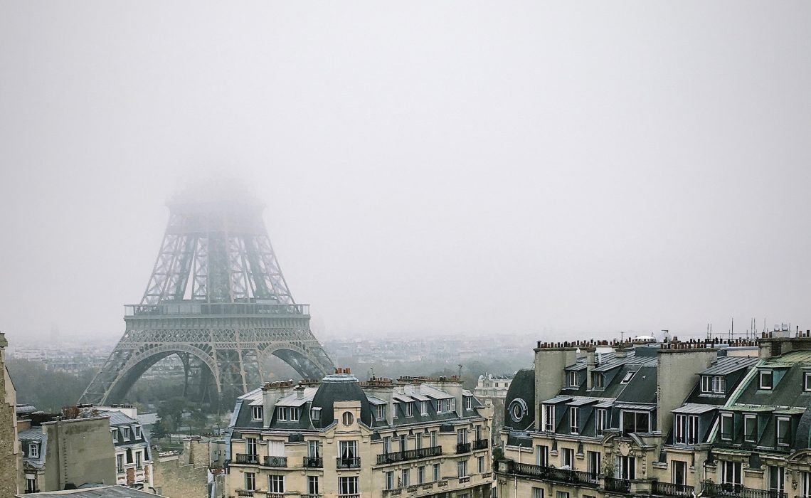 Paris – Schulalltag in der  schönsten Stadt der Welt.