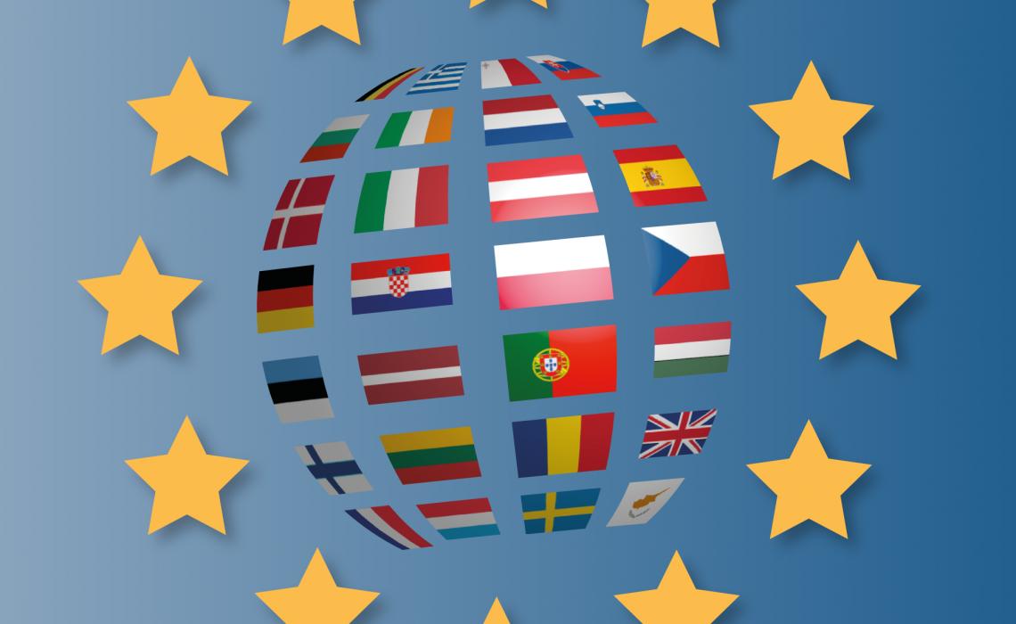 EUROPA! Ergebnisse unserer 1. Umfrage.