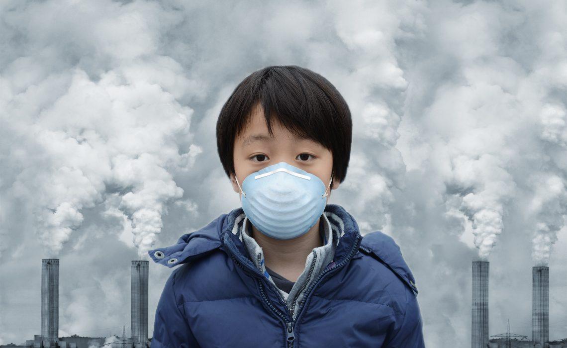 Chinas Umweltproblem ist auch unser Problem.
